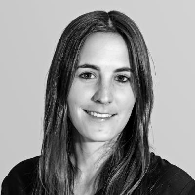 Nicole Cavigelli